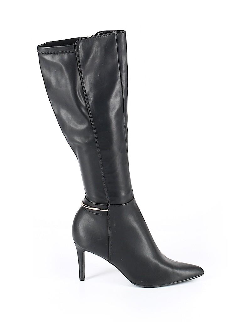 Calvin Klein Women Boots Size 5 1/2