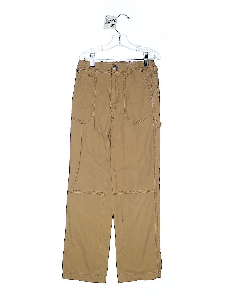 Gymboree Boys Casual Pants Size 10