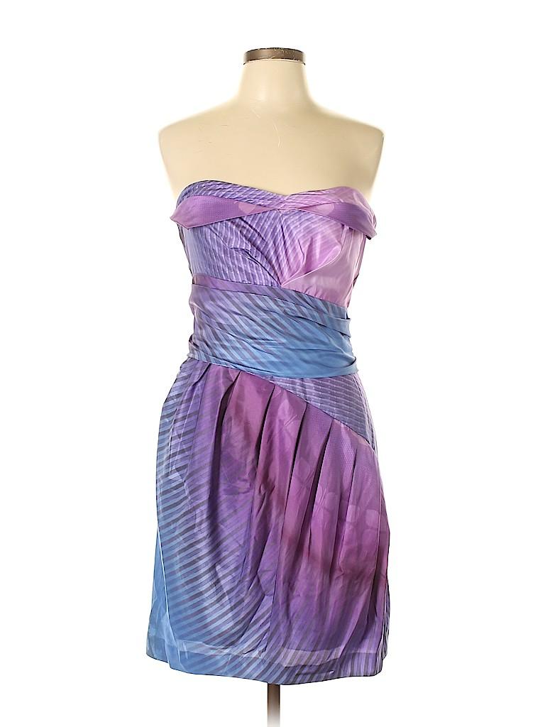 Zac Posen Women Cocktail Dress Size 8