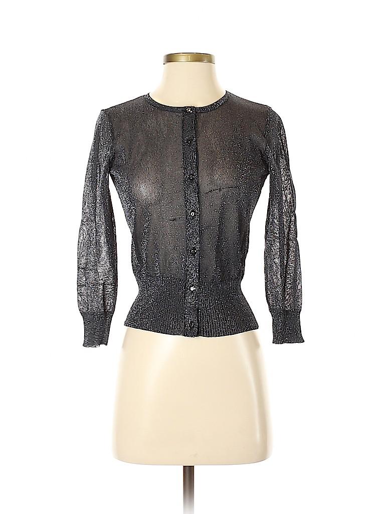 Cache Women Cardigan Size XS