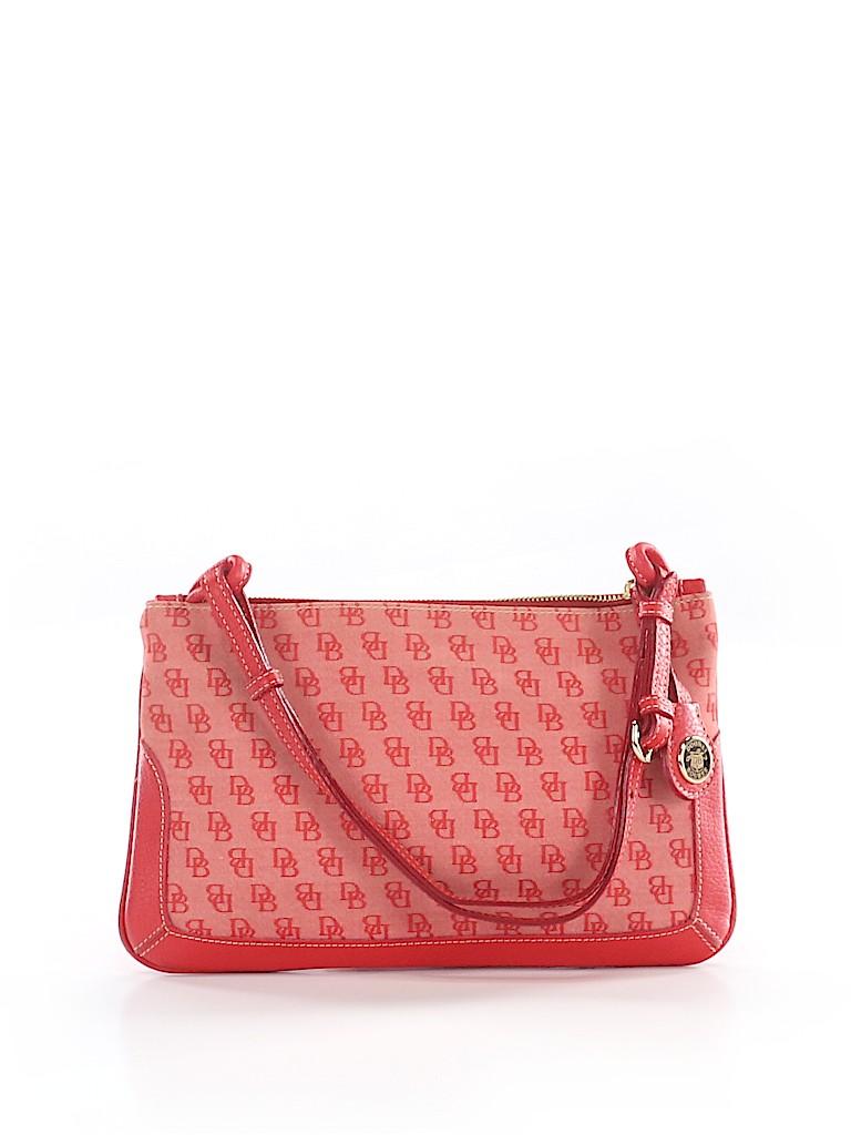 Dooney & Bourke Women Shoulder Bag One Size