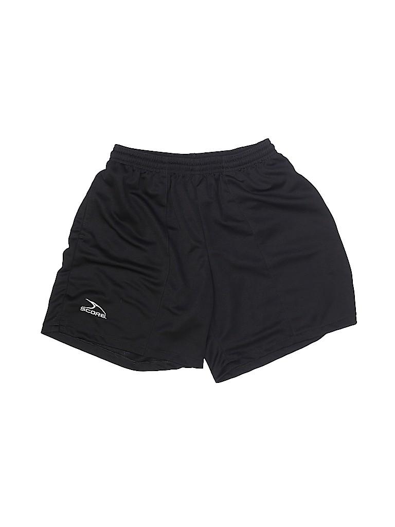 Score Boys Athletic Shorts Size S (Youth)
