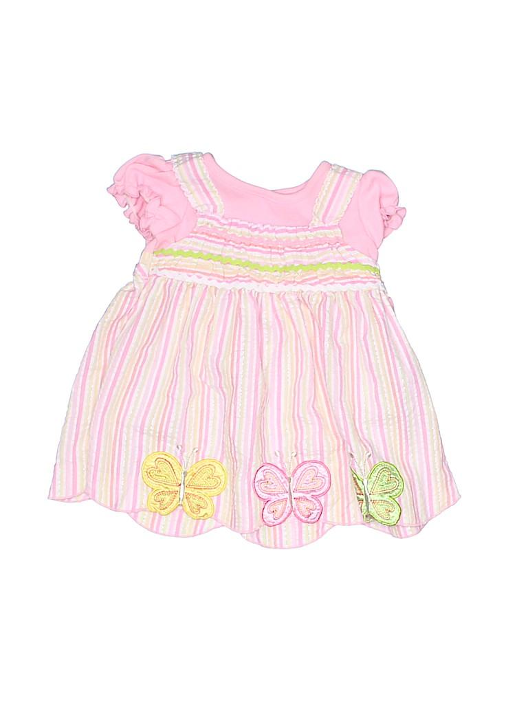 Youngland Baby Girls Dress Size 12 mo