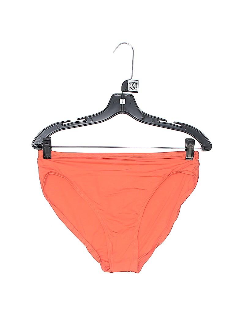 Carmen Carmen Marc Valvo Women Swimsuit Bottoms Size XL