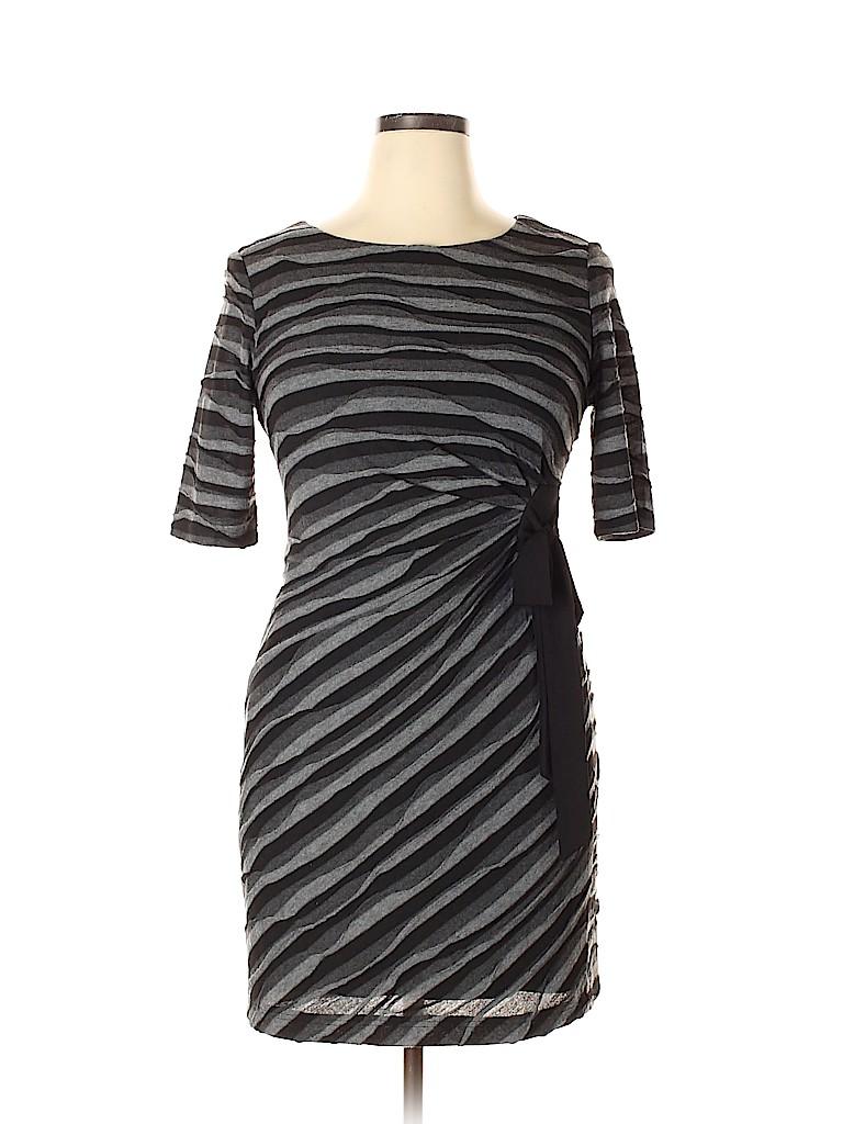 DressBarn Women Casual Dress Size 14 (Petite)