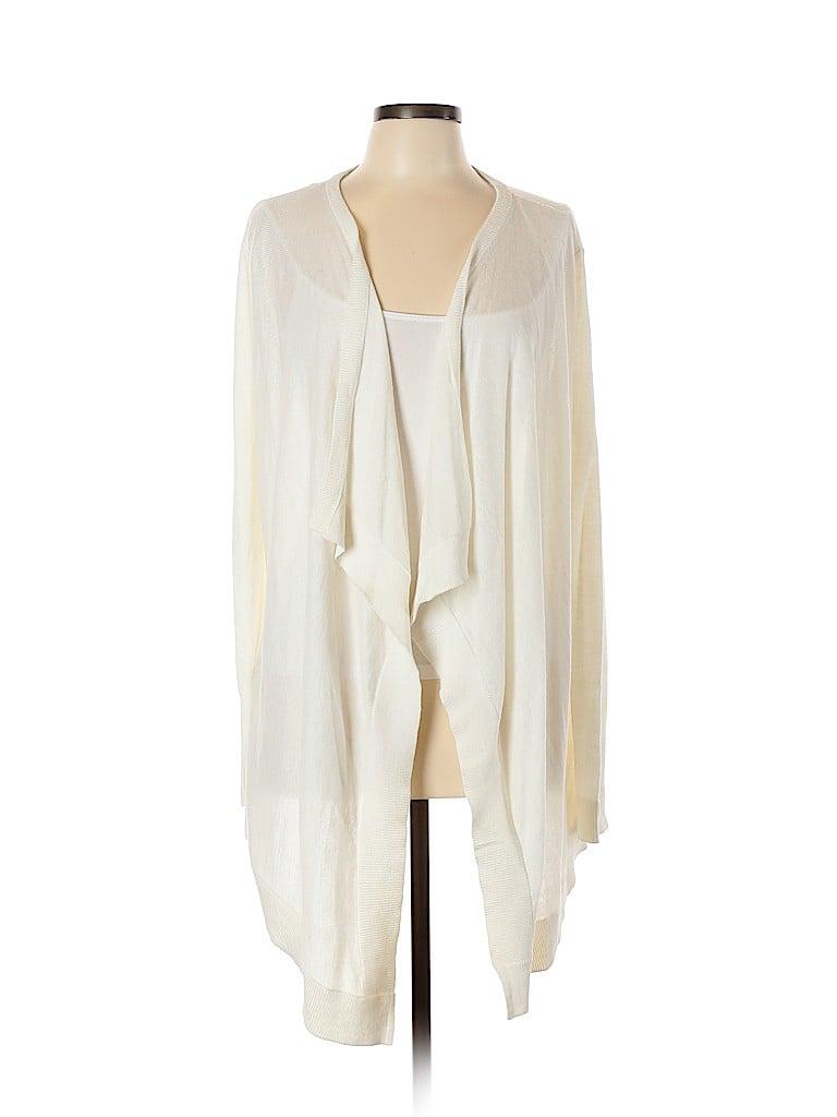 MICHAEL Michael Kors Women Cardigan Size L