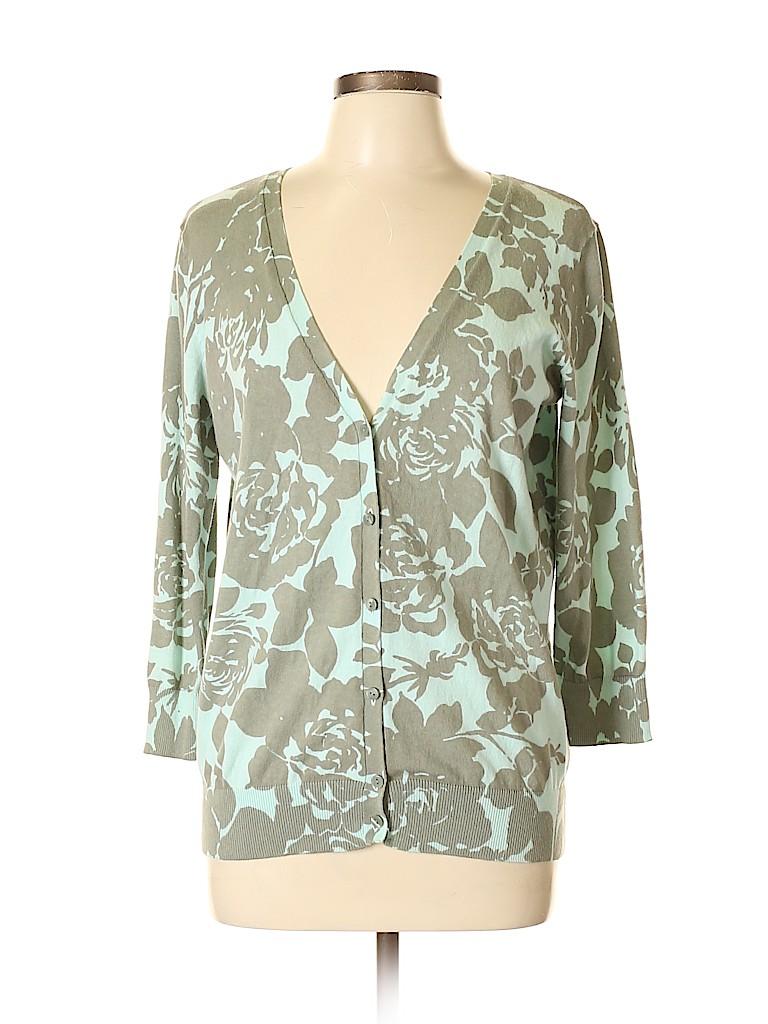 Covington Women Cardigan Size L