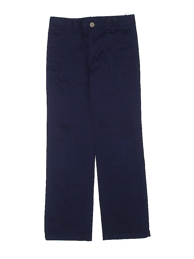 Cherokee Boys Khakis Size 10