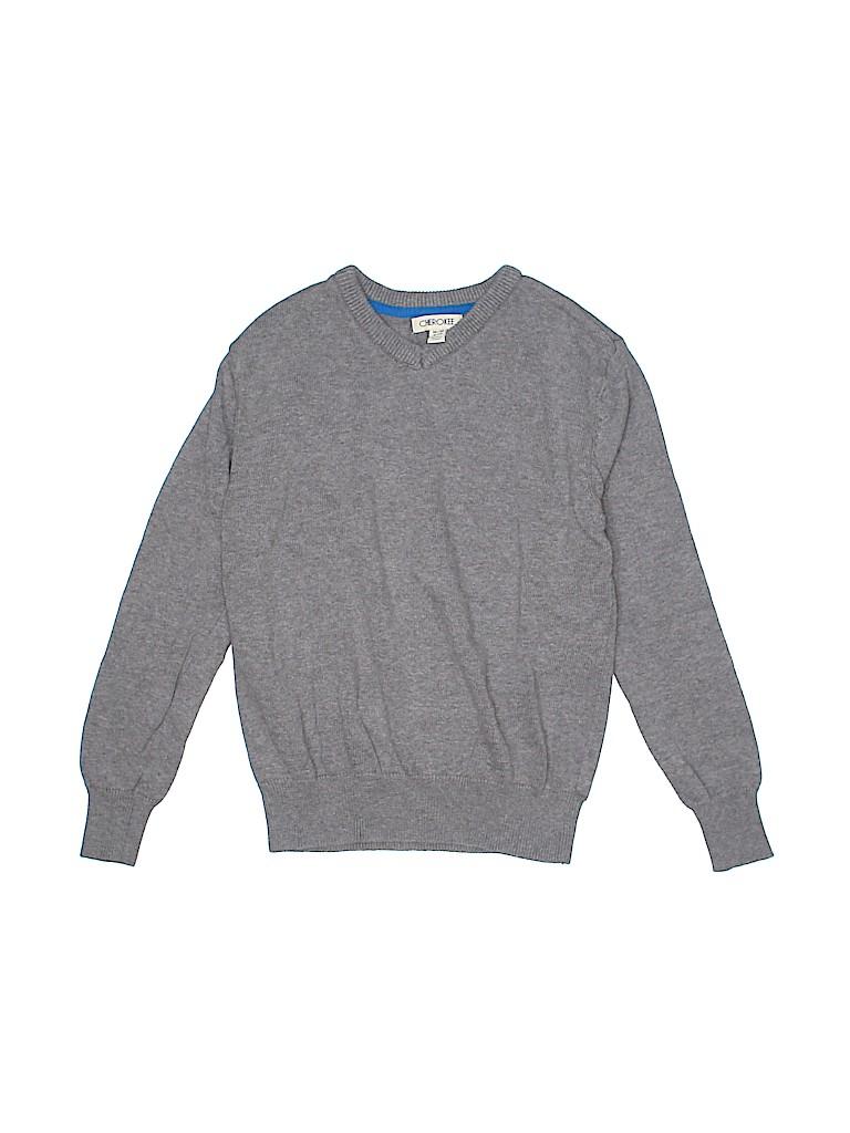 Cherokee Boys Sweatshirt Size 8 - 10