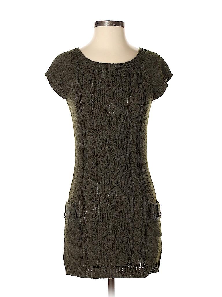 Glimmer Women Casual Dress Size S