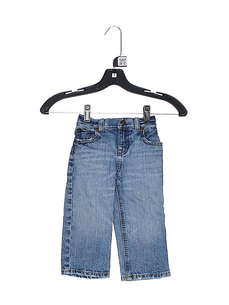 Chaps Boys Jeans Size 24 mo
