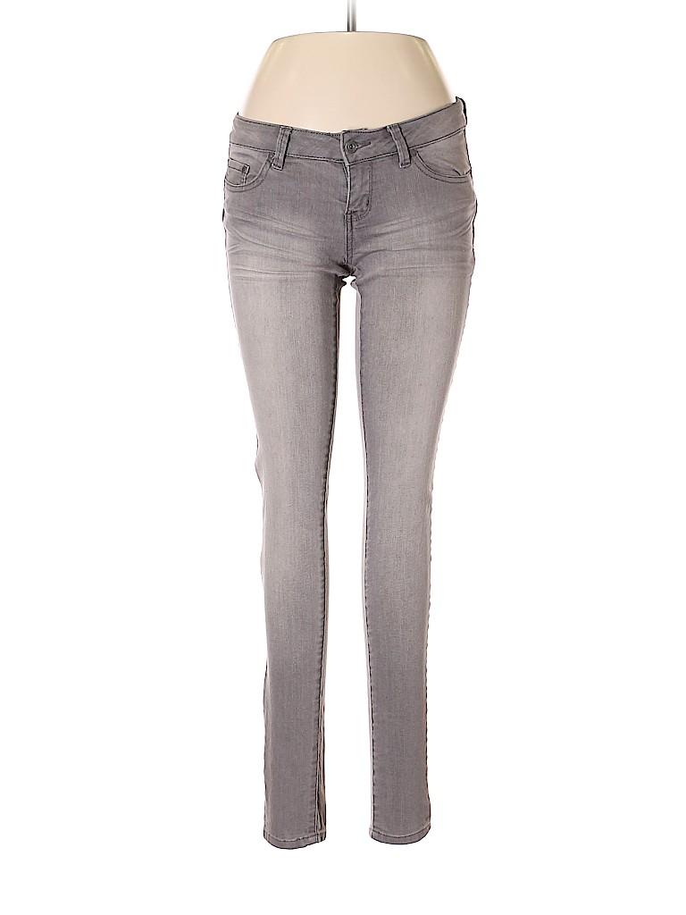 Ashley Blue Women Jeans Size 7