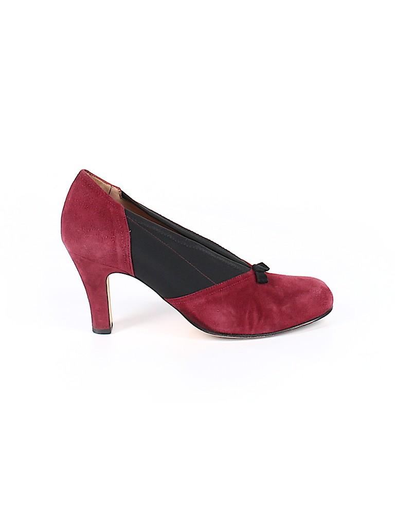Anyi Lu Women Heels Size 41 (EU)