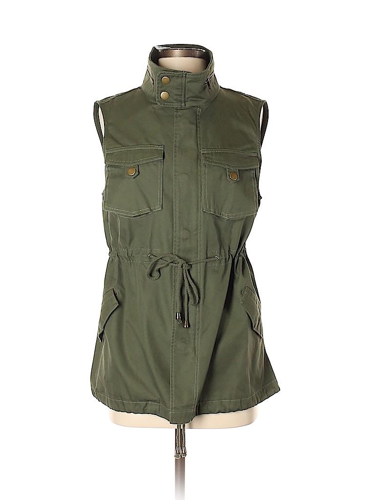 Pleione Women Vest Size S
