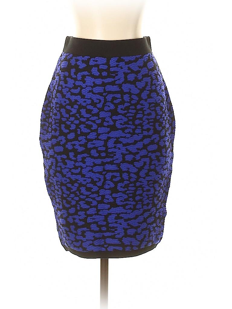 Rebecca Minkoff Women Casual Skirt Size S