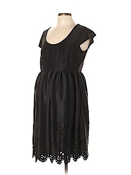 5b4fa075df15 Motherhood Casual Dress Size L (Maternity)