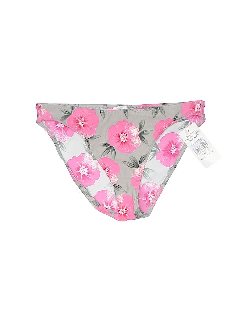 Calvin Klein Women Swimsuit Bottoms Size S