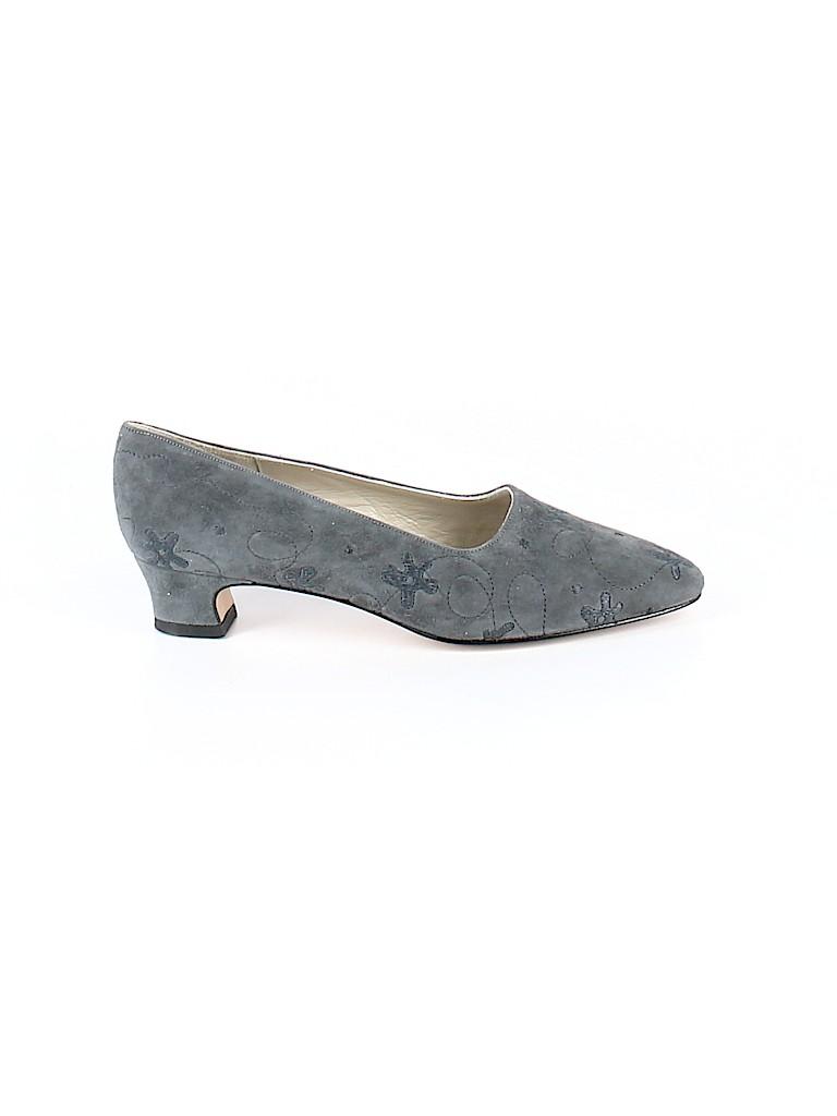 Saks Fifth Avenue Women Heels Size 7