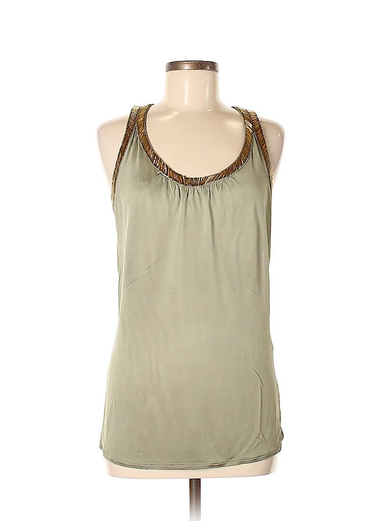 Ted Baker London Women Sleeveless Blouse Size 8 (3)