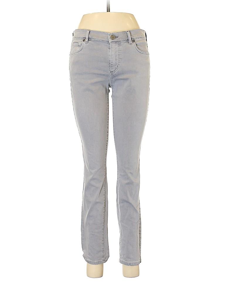 Ann Taylor LOFT Women Jeans Size 6