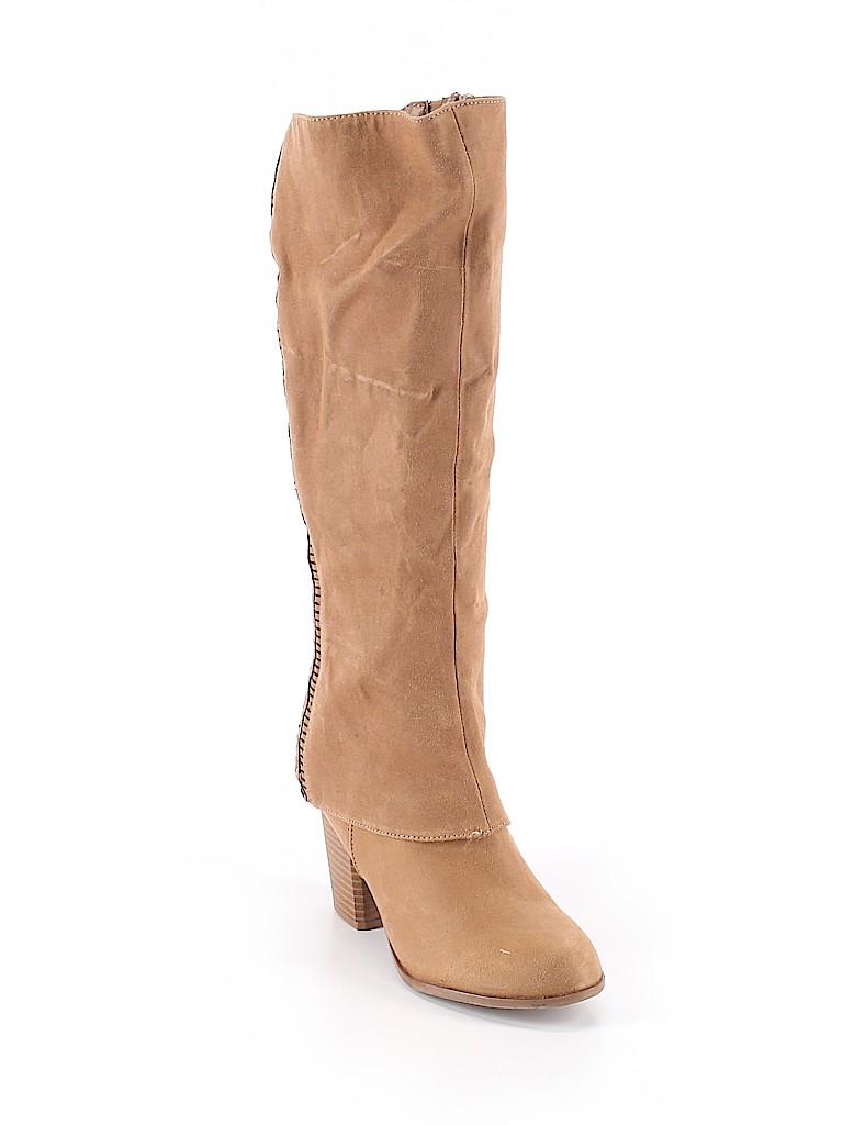 Fergalicious Women Boots Size 5 1/2