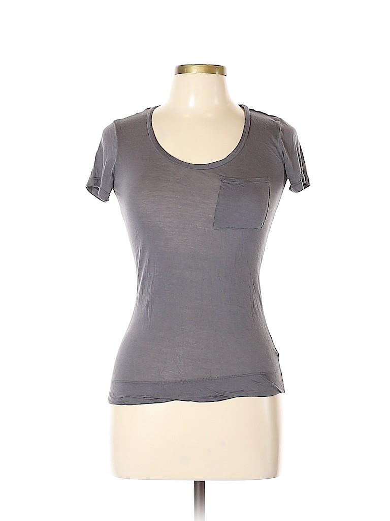 Tart Women Short Sleeve T-Shirt Size XS