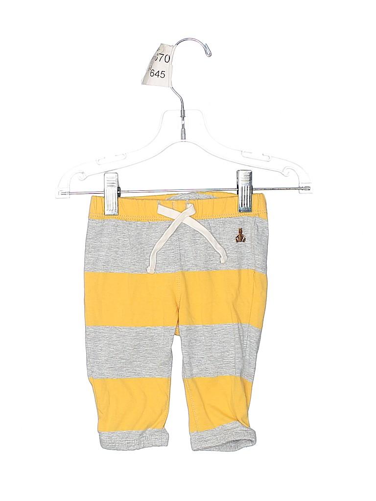 Baby Gap Girls Sweatpants Size 3-6 mo