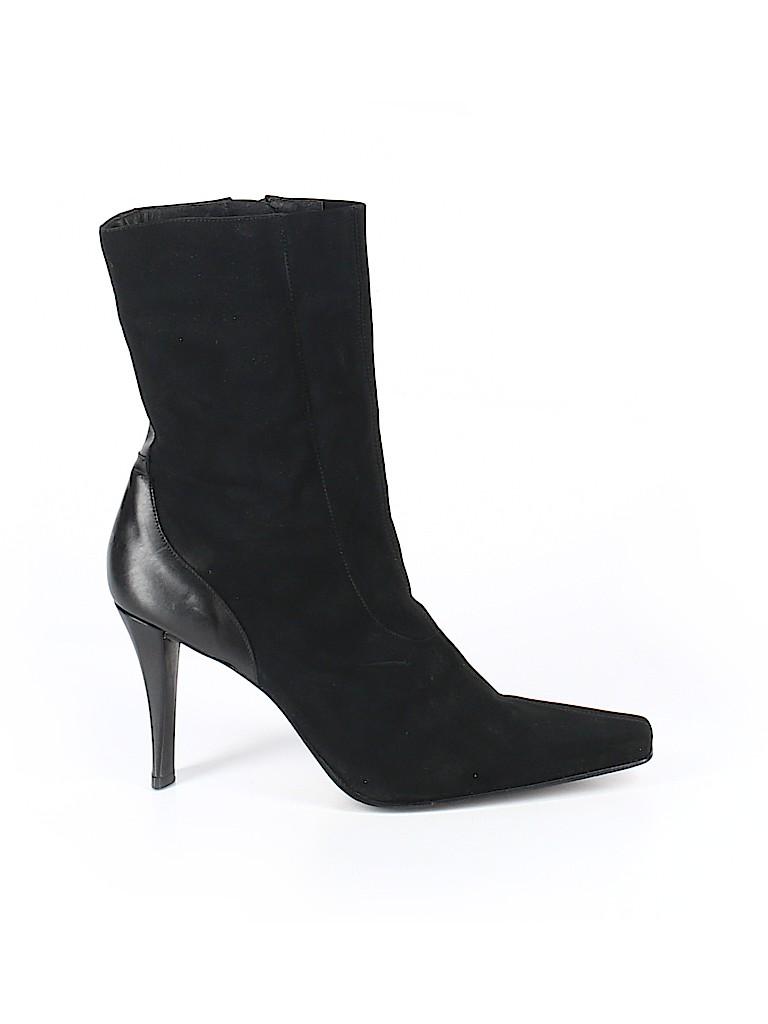 Donald J Pliner Women Boots Size 10