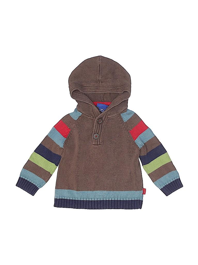 Genuine Kids from Oshkosh Boys Pullover Hoodie Size 2T