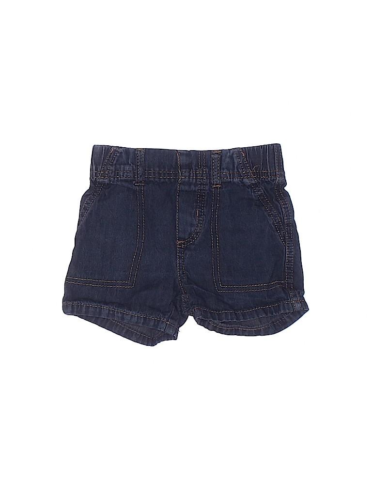 Circo Boys Denim Shorts Size 12 mo