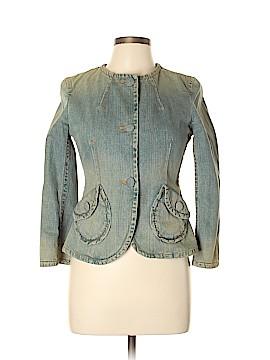 765104af87 Women s Denim Jackets On Sale Up To 90% Off Retail