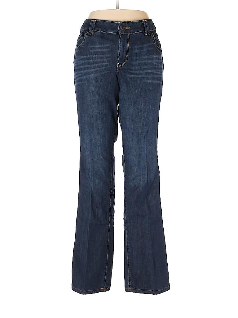 Lane Bryant Women Jeans Size 16 (Tall)