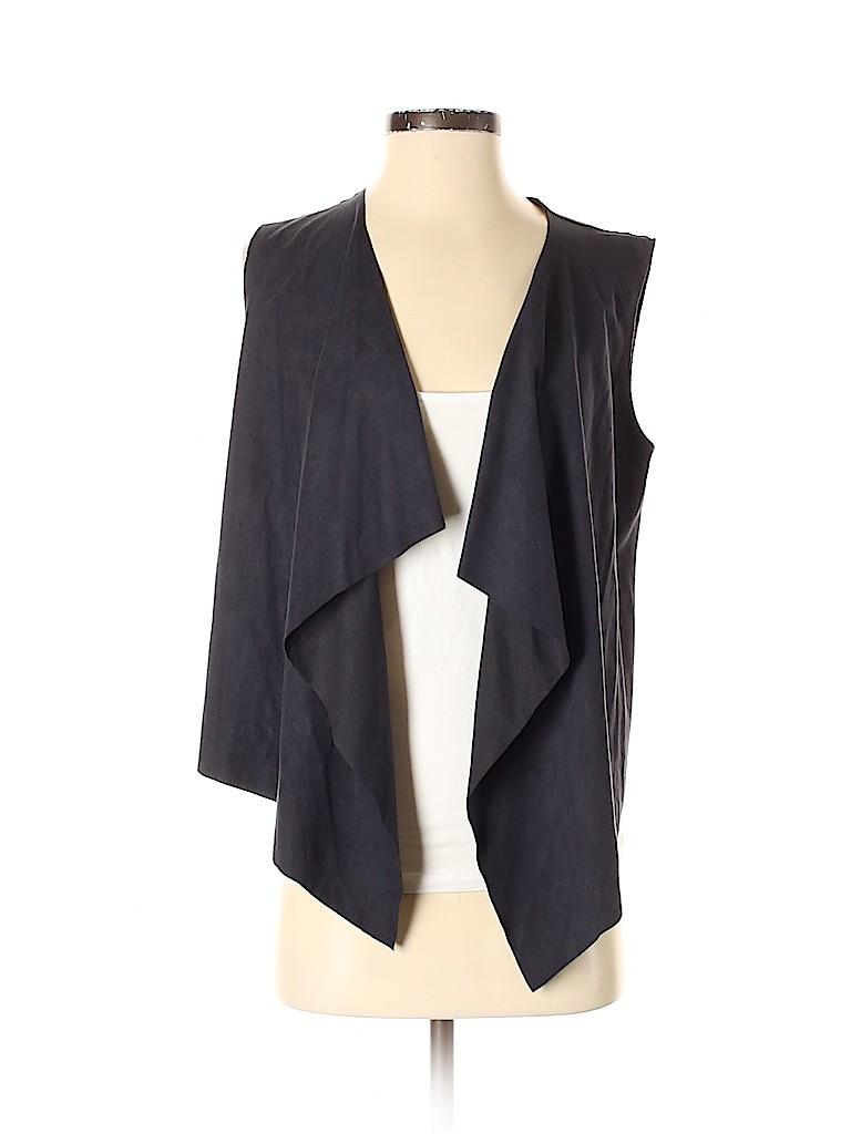 T Tahari Women Vest Size S