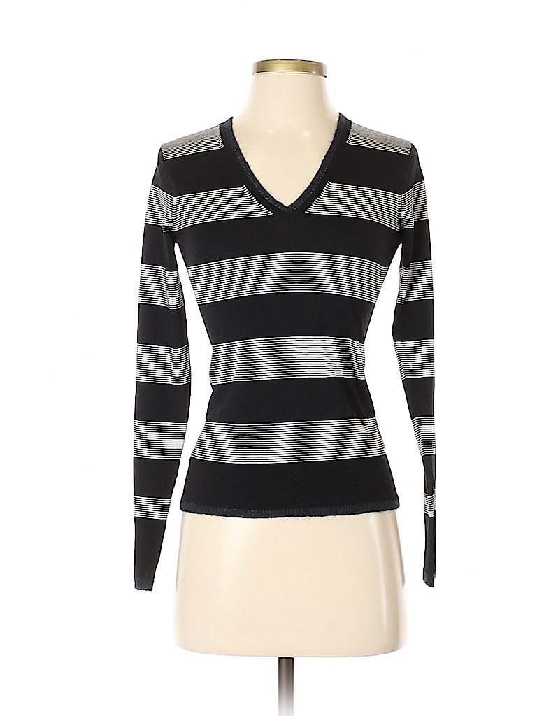 Piazza Sempione Women Wool Pullover Sweater Size 38 (IT)