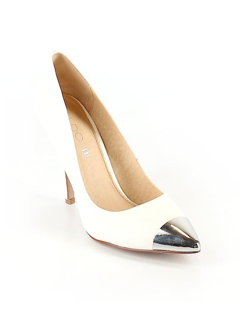 Aldo Women Heels Size 8 1/2