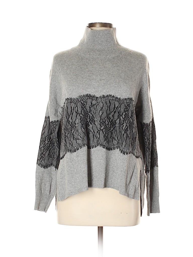 Karen Millen Women Pullover Sweater Size Med (3)