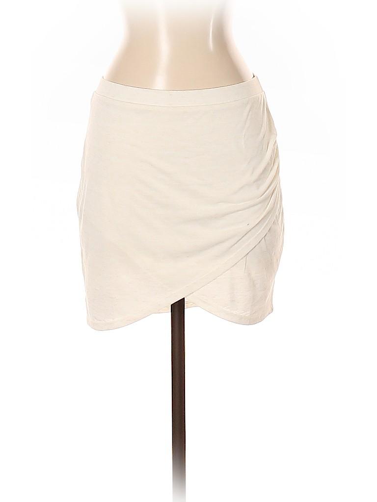 Bella Luxx Women Casual Skirt Size S