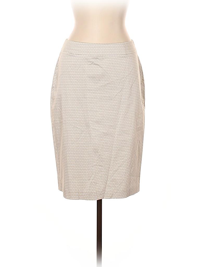 Essentials Women Casual Skirt Size 10