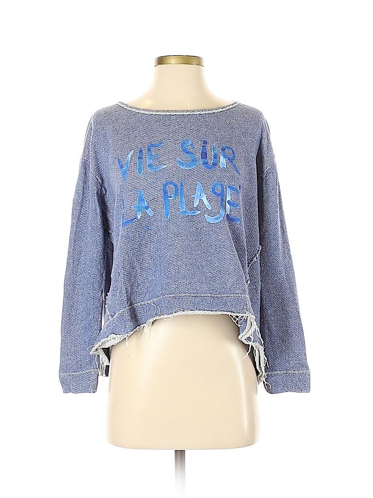 Sofft Women Sweatshirt Size S