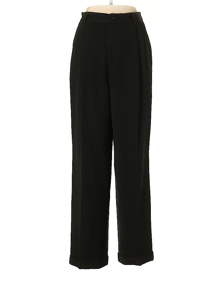 Ralph Lauren Collection Women Wool Pants Size 8