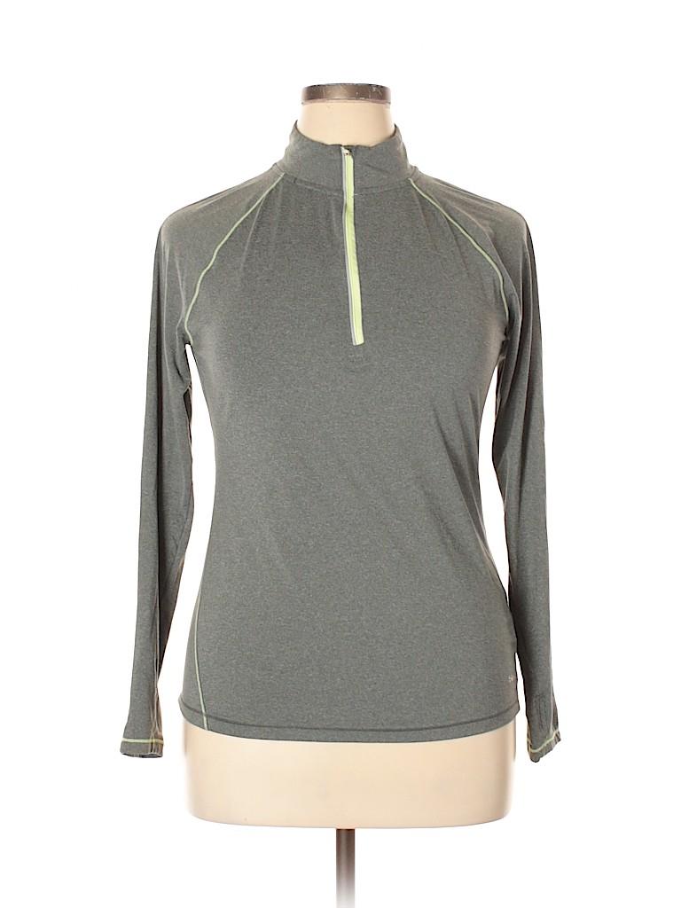 Hind Women Track Jacket Size L