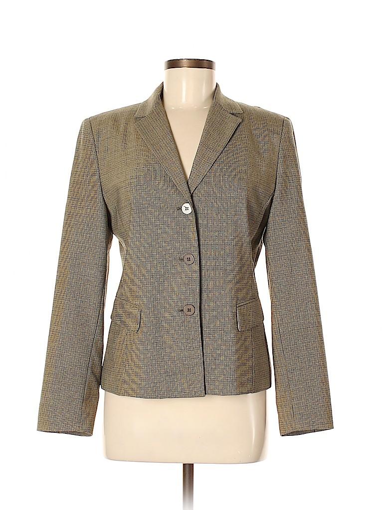 City DKNY Women Blazer Size 6