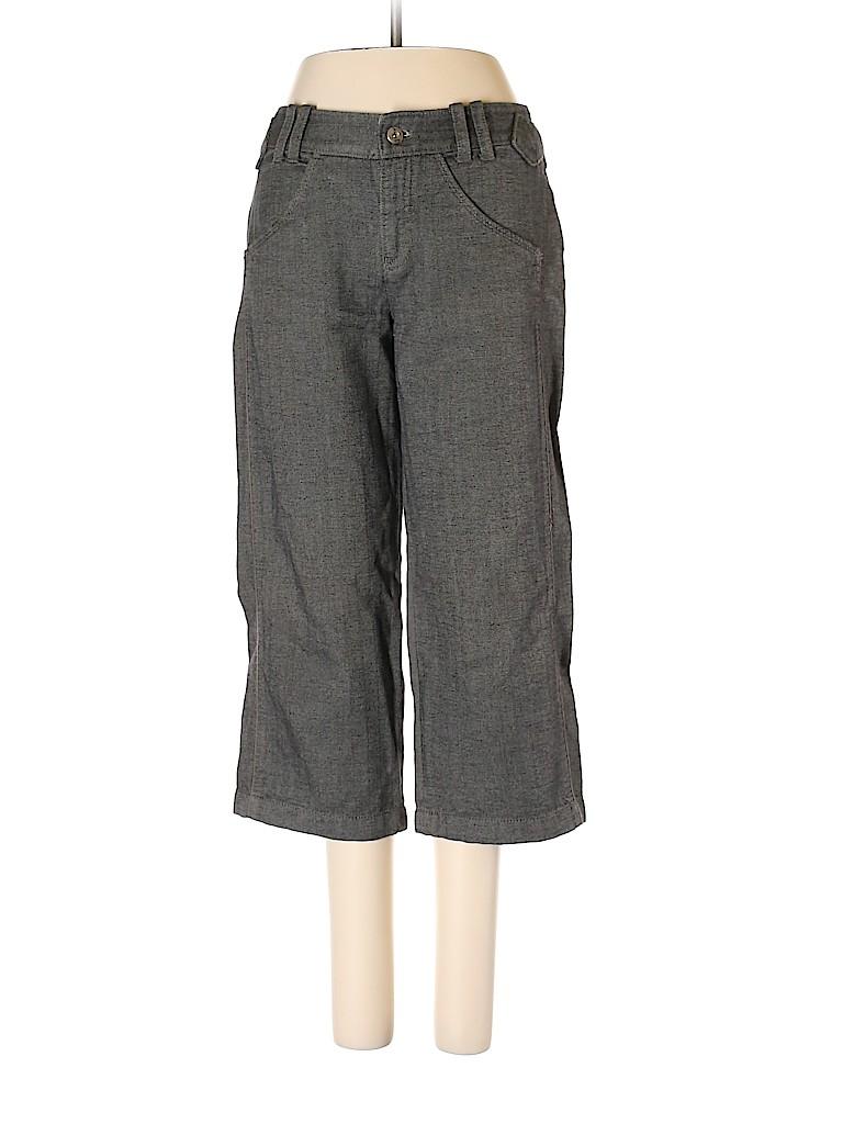 Armani Exchange Women Casual Pants Size 2