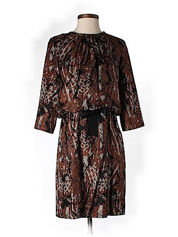 Etcetera  Silk Dress Size 4