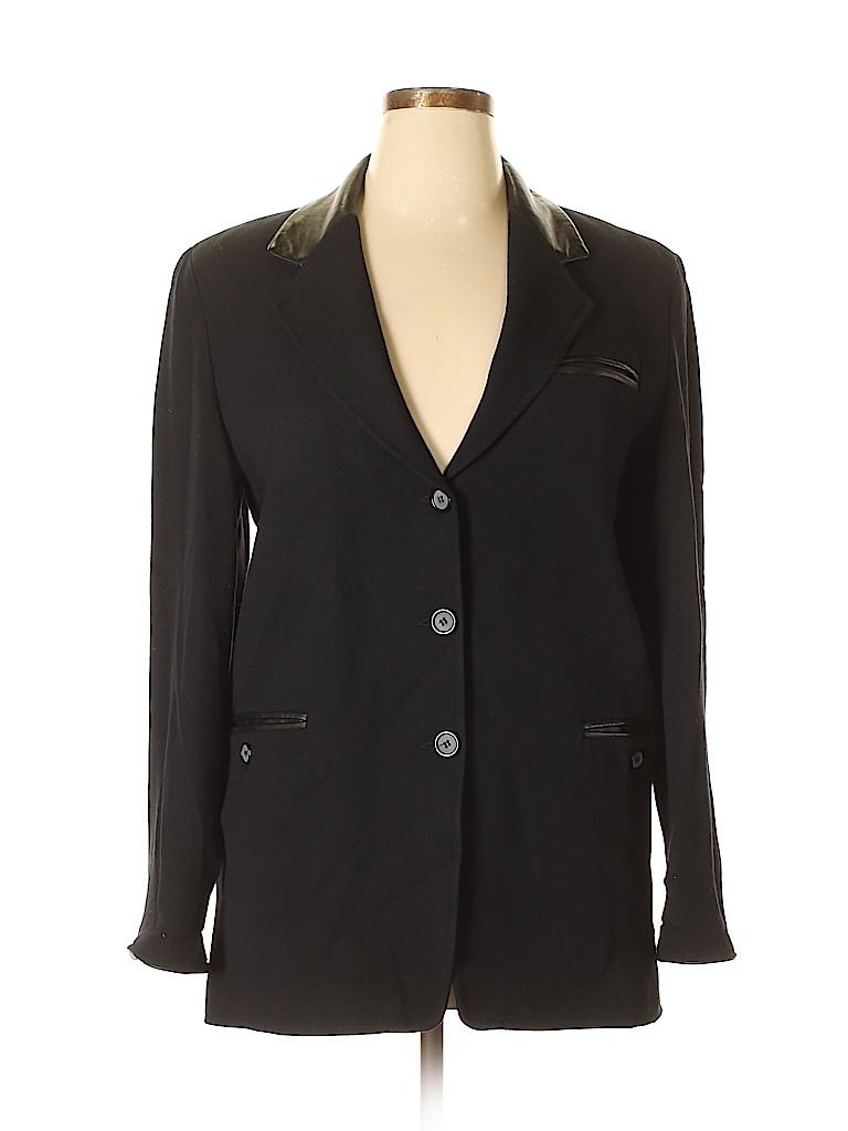 Limited London Paris New York Women Blazer Size L