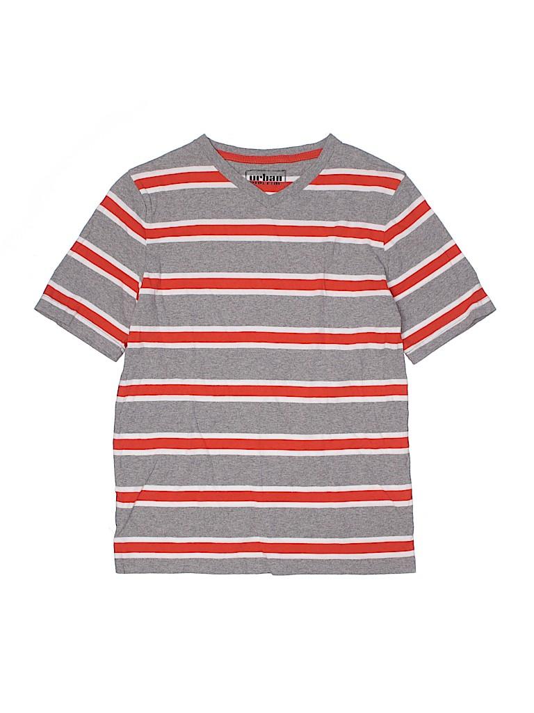 Urban Pipeline Boys Short Sleeve T-Shirt Size X-Large (Youth)