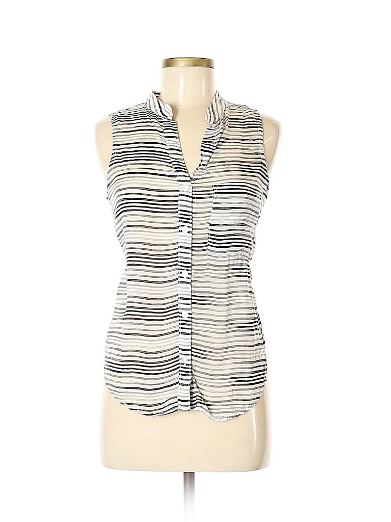 Cloth & Stone Women Sleeveless Blouse Size XS