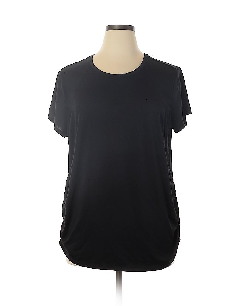 Old Navy Women Active T-Shirt Size XXL