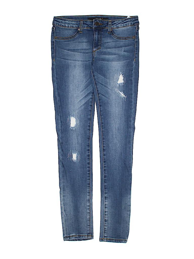 Joe's Jeans Girls Jeans Size 14