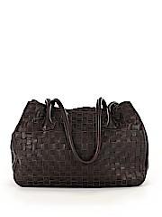 Desmo Leather Shoulder Bag